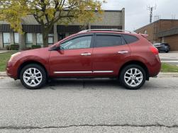 2013 Nissan Rouge AWD