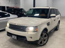 2010 Land Rover SuperCharged